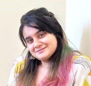 Ishani Badyal