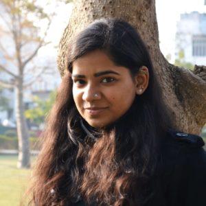 Mrigtrishna Rathore