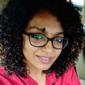 Reshmi Sahadevan