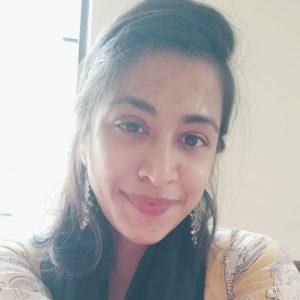 Tasneem Hararwala