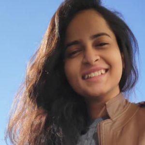 Ujjaini Kushari